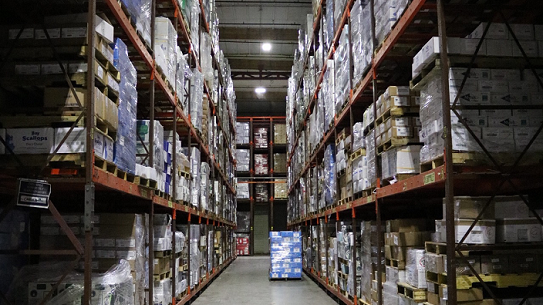Welcome to LaCold | Los Angeles Cold Storage Company